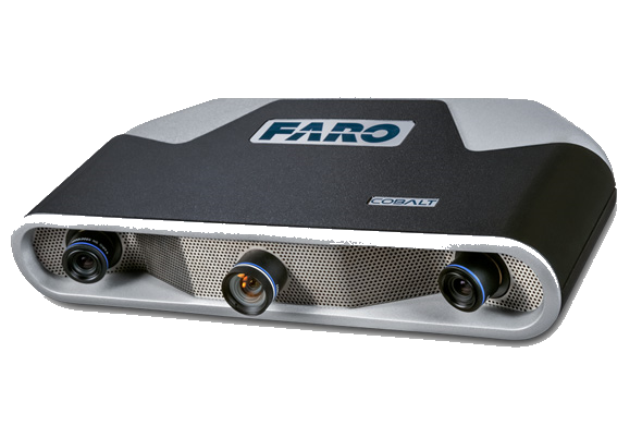 FARO Cobalt 3D Array Imager